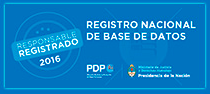 Registro Nacional de Bases de Datos