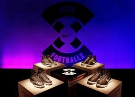 Nike Magistax y Nike Mercurialx