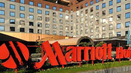 La mayor red hotelera mundial