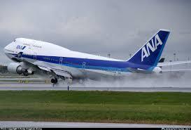 All Nippon Airways dirá presente en Tokio 2020