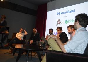 Se realizó el encuentro de profesionales Mobile Monday 2015.