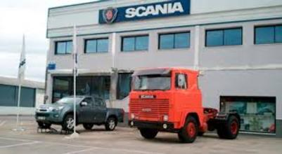 Presentaron a Scania como un socio estratégico.