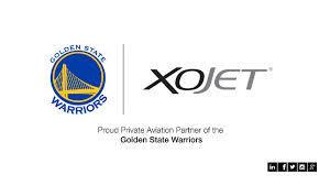 Los Warriors vuelan alto con Xojet