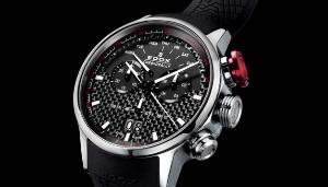 Es una compañía relojera independiente fundada en 1884 en Jura, Suiza.