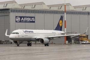 Lufthansa fue premiada por el servicio de abordo y en tierra.