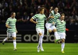 El Celtic buscará seguir festejando, ahora con New Balance