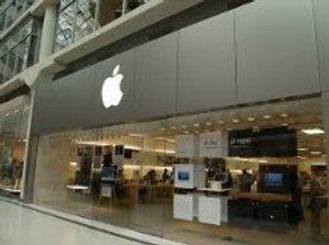 Apple es la más valiosa del mundo
