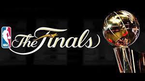 """""""The Finals"""" están aquí"""