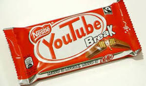 Con ustedes...YouTube Break