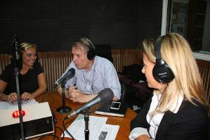 Jorge Cohen habla en el programa radial Música y Mercados.