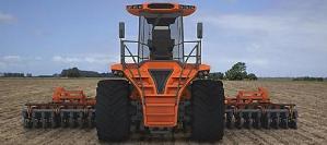 Varias empresas avanzaron en la producción de piezas para la industria de la maquinaria agrícola.