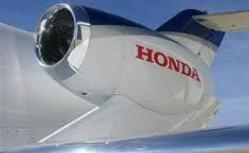 El nuevo Honda Jet levanta vuelo
