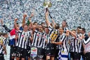 La Serie A festeja su nuevo acuerdo