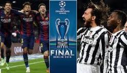 Nike espera con ansias la gran final de Europa