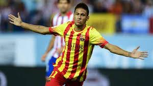 ¿Seguirá con los festejos Neymar?