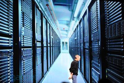 El centro de datos podrá supervisar a los otros del mundo