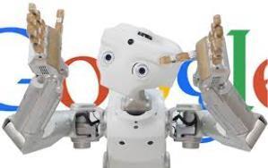 Esta no sería la primer experiencia de Google en la robótica