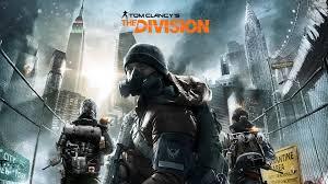 The Division es uno de los lanzamientos más esperados