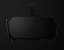 Así se verá Oculus Rift
