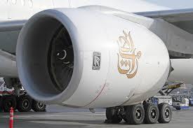 El motor Trent 900 será el encargado de mover los A380