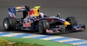 Lejos están los días de gloria de la escudería Red Bull