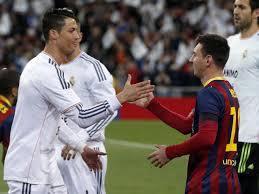 Parece que podremos ver a Messi y Ronaldo en el mismo equipo
