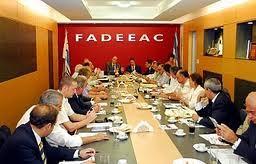 El Cosejo Federal de la FADEEAC sesionará por primera vez este 2015