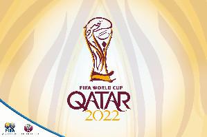 Parece que Qatar 2022 no está tan lejos como parece
