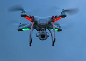 Los drones, parte del futuro de la tecnología