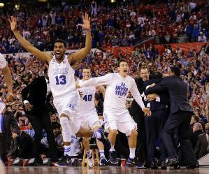 """Los """"Blue Devils"""" de Duke se consagraron campeones de la NCAA"""
