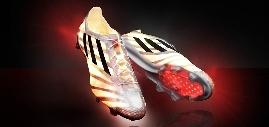Adizero 99g es lo último en tecnología de calzados deportivos