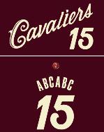 Esta será la tipografía de las camisetas