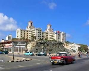 El turismo apunta alto en Cuba