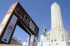El Dakar finalizará en Rosario