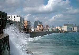 Gran crecimiento en el turismo de Cuba