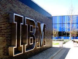 IBM lidera el ranking de menciones en internet