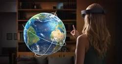 HoloLens abre un sinfín de posibilidades