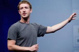 Zuckerberg desarrollará apps para Oculus Rift