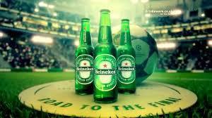 Heineken siempre junto a la Champions League