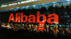 Alibaba y una enorme inversión