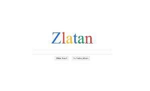 Llegó Zlatan