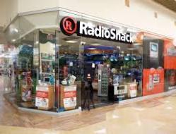 Una exagerada cantidad de tiendas complicó a RadioShack
