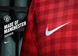 Nike se despedirá del United el 31 de julio