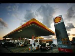Shell quiere hacer frente a ExxonMobil
