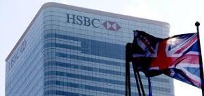 Londres podría quedarse sin el HSBC
