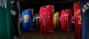 Adidas dice adiós a la NBA