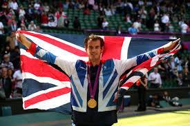 Murray fue el gran ganador de 2012 vistiendo Adidas