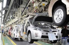 La producción de Toyota alcanzaría los 11 millones de vehículos.