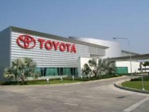 Luego de 3 años, Toyota volvería a tener nuevas plantas