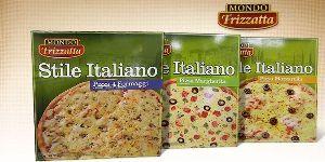 Las pizzas de Grido